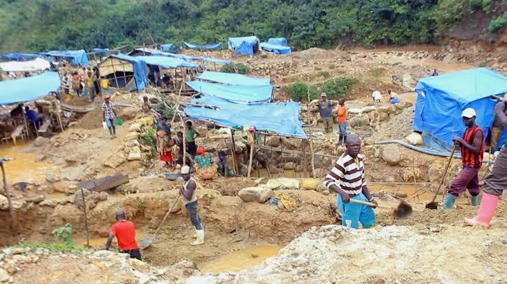RDC : l'ONG Justice pour tous propose la tenue d'une table ronde sur l'exploitation minière au Sud-Kivu 1