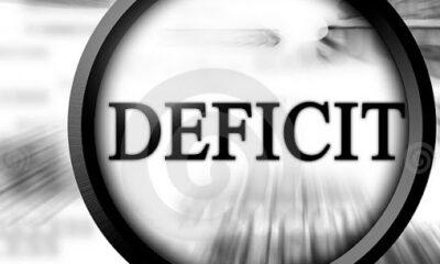 RDC : les finances publiques affichent un déficit de 20 milliards de CDF au mois d'août 2020 (BCC) 3