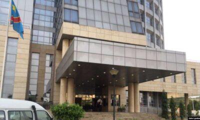 RDC : le Gouvernement compte lever 110 millions USD sur le marché financier intérieur au quatrième trimestre 2020 1