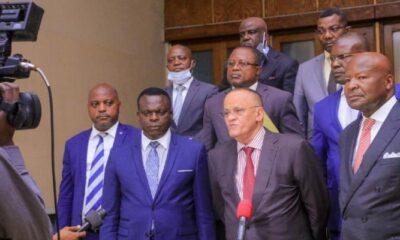 RDC : la FEC sollicite l'implication de l'Assemblée nationale pour la relance de l'agriculture 4