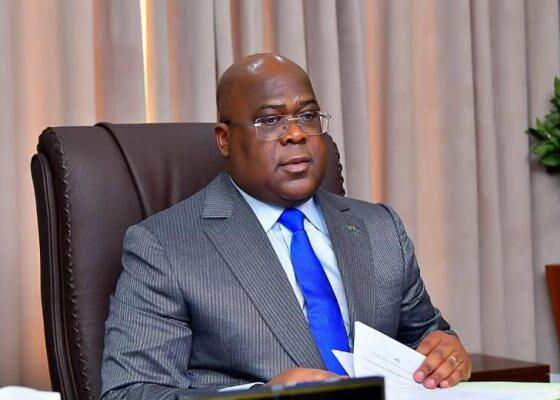 RDC : Tshisekedi engage le Gouvernement à œuvrer pour la conclusion du programme triennal avec le FMI 7