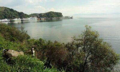 RDC : dégazage du Golf de Kabuno, une priorité du Gouvernement à régler avant fin 2020 9