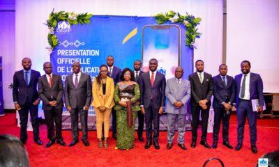 RDC : CotizApp, la première application mobile de l'agent public lancée CNSSAP 3