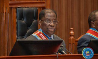 RDC : Tambwe Mwamba propose la création d'un compte spécial pour les élections de 2023 !