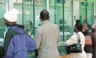 RDC : de la genèse à la gestion du compte « reliquat de la paie de salaires » des agents de l'Etat 1