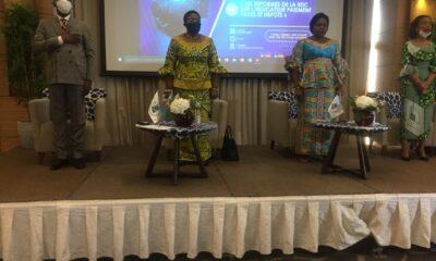 RDC : Anapi sensibilise les femmes entrepreneures aux réformes opérées sur l'indicateur Paiement taxes et impôts! 9