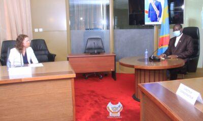 RDC : le Royaume-Uni soutient les efforts d'amélioration du climat des affaires pour attirer les investisseurs britanniques 6