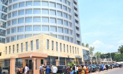 RDC : financement de l'économie, les préalables pour la mise en œuvre du budget programme ! 15