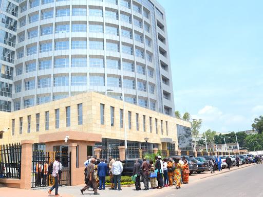 RDC : financement de l'économie, les préalables pour la mise en œuvre du budget programme ! 5