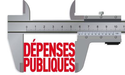 RDC : Les dépenses de l'Etat atteignent 4.800 milliards CDF contre un niveau de recettes de 4.588 milliards au premier semestre 2020 (Officiel)
