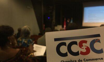 RDC: la Chambre de commerce suisse retient 16 projets de jeunes entrepreneurs pour un soutien helvétique 42