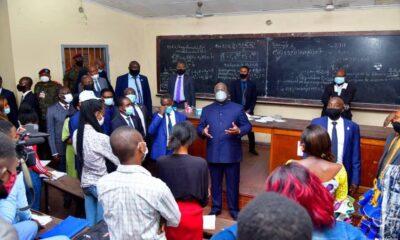 RDC : vers la mise en place des Comités de gestion dans les Universités et Instituts supérieurs 25