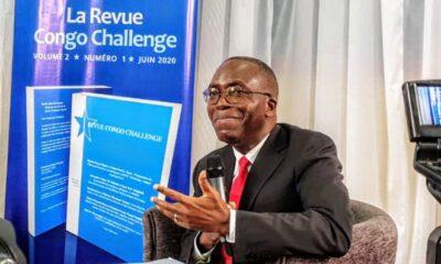 RDC : stabilité économique et croissance, une affaire de gouvernance et choix politique (Congo Challenge) 12
