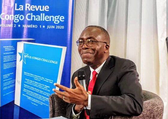 RDC : stabilité économique et croissance, une affaire de gouvernance et choix politique (Congo Challenge) 1