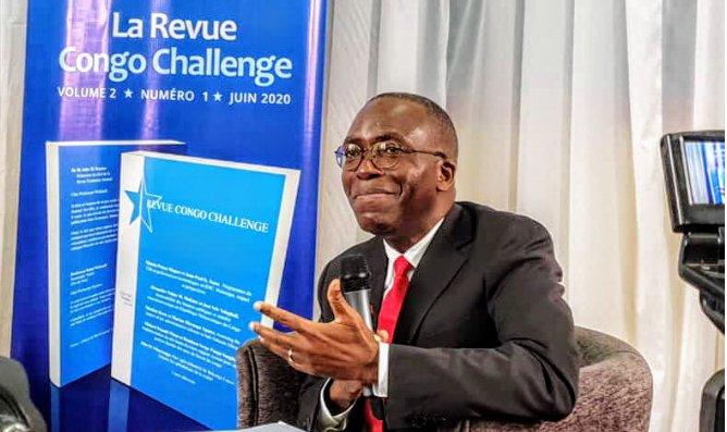 RDC : stabilité économique et croissance, une affaire de gouvernance et choix politique (Congo Challenge) 9