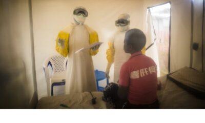 RDC : le système de santé parallèle contre Ebola a bouleversé les dynamiques socio-économiques au Nord-Kivu (GEC) 5