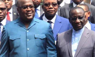 RDC : Tshisekedi et Ilunkamba invités à instruire l'annulation du contrat «PTNTIC-5C Energie» (UDECOM) 6