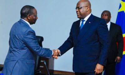 RDC : Tshisekedi invite le Premier Ministre à sanctionner les deux projets de décrets modificatifs de la loi sur la sous-traitance !