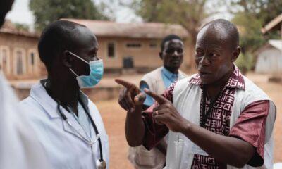 Afrique: la Covid-19 a entraîné des interruptions de services de santé essentiels dans 90% des pays (OMS)