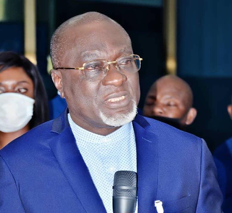 RDC : affaire Kimia Investment Mining, le CAMI dénonce un acharnement contre Jean-Félix Mupande 1