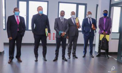 RDC : les télécoms sensibilisés aux modalités d'application de la loi sur la sous-traitance ! 87