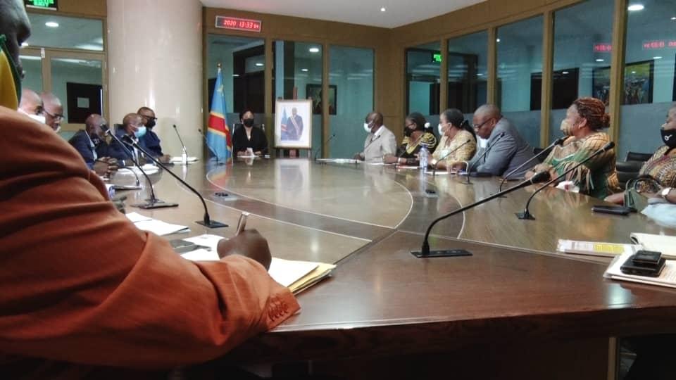 RDC : Bandubola promet de soumettre les doléances des exploitants de Chambres froides aux importateurs !