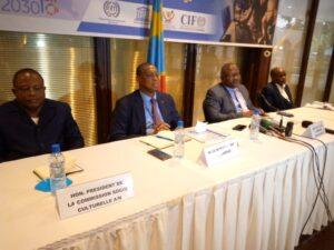 RDC: faire de la formation professionnelle un choix de première zone (stratégie sectorielle de l'Etat) 7