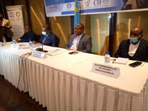 RDC: faire de la formation professionnelle un choix de première zone (stratégie sectorielle de l'Etat) 6