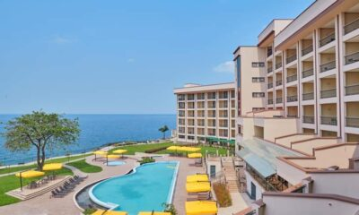 RDC : Félix Tshisekedi va inaugurer l'hôtel Serena à Goma