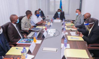 RDC : les entreprises du secteur de bâtiment et infrastructures sensibilisées à l'application de la loi sur la sous-traitance !