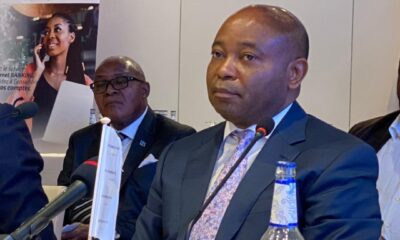 RDC : seules cinq provinces bénéficient de 96% des crédits bancaires (Deogratias Mutombo) 7