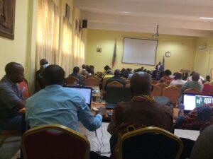 RDC : financement de l'économie, les préalables pour la mise en œuvre du budget programme ! 7