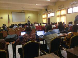 RDC : financement de l'économie, les préalables pour la mise en œuvre du budget programme ! 6