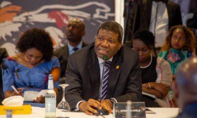 RDC:difficileaccès au crédit bancaire, Akeem Oladele note sept causes et propose trois pistes de solutions 17