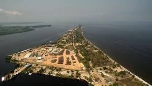 RDC : projet «Port de Banana», l'Etat s'engage dans le règlement des points litigieux avec DP World 1