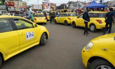 RDC: ACAJ dénonce la résurgence des cas de kidnapping à bord des taxis à Kinshasa