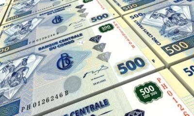 RDC : Les dépenses de l'Etat exécutées à 39,3% à fin août 2020