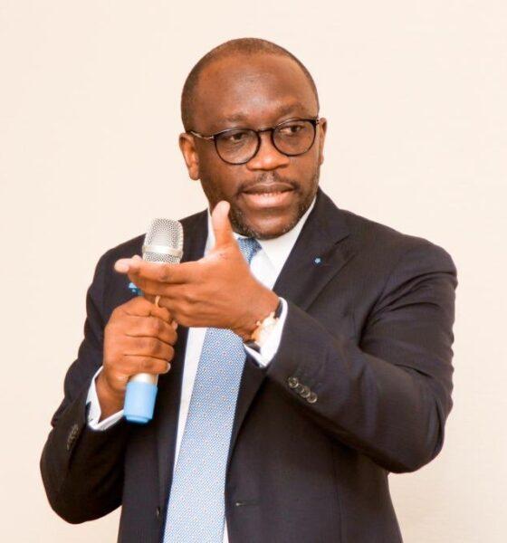 RDC: Sele Yalaghuli fait de la refonte du système fiscal son leitmotiv pour créer les conditions d'une relance économique 25