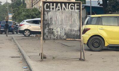 RDC : la Banque centrale apprécie la stabilité du franc congolais sur le marché de change à fin septembre 2020 11