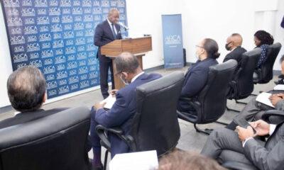 RDC : ARCA bénéficie de l'appui étatique pour mettre fin à l'évasion des primes d'assurances 10