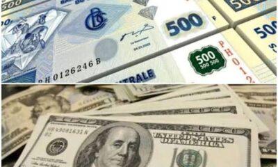 RDC : l'Etat compte lever 15 milliards de CDF sur le marché financier local ce mardi 6 octobre 2020 15
