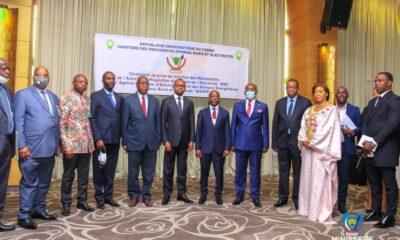 RDC : le Gouvernement appelé à allouer des moyens nécessaires à l'ANSER et l'ARE 104