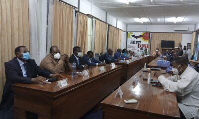 RDC : crise au sein de la Coalition au pouvoir, le FCC crache ses quatre vérités 33