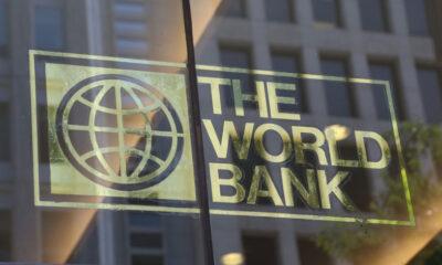 RDC : Le Gouvernement en voie de bénéficier d'un appui de 200 millions USD de la Banque mondiale 55