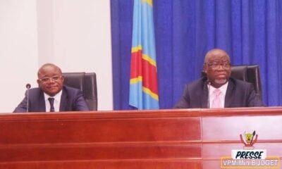 RDC : le projet du Budget 2021 approuvé par le Gouvernement à 6,8 milliards USD 48