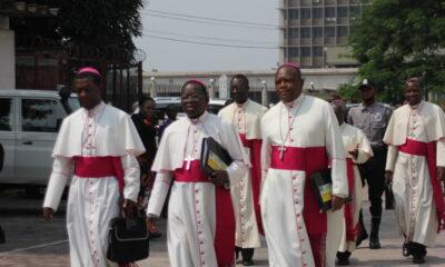RDC : peuple congolais, réveillons-nous de notre sommeil pour un engagement citoyen (Message de CENCO) 41