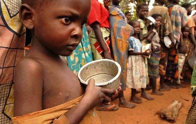 Monde: entre 88 et 115 millions de personnes supplémentaires vivent dans l'extrême pauvreté en 2020 (Rapport) 1