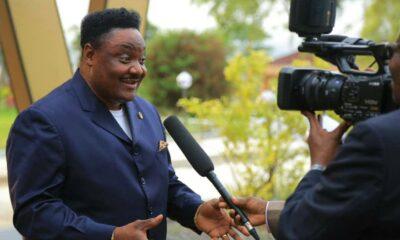 RDC : Détournement présumé de 3 millions USD au CNSA, le dossier transmis à la police judiciaire! 106