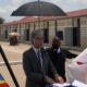 Kinshasa : le Japon finance 90 712 USD pour la réhabilitation de l'école primaire Sanza III à Limete 108