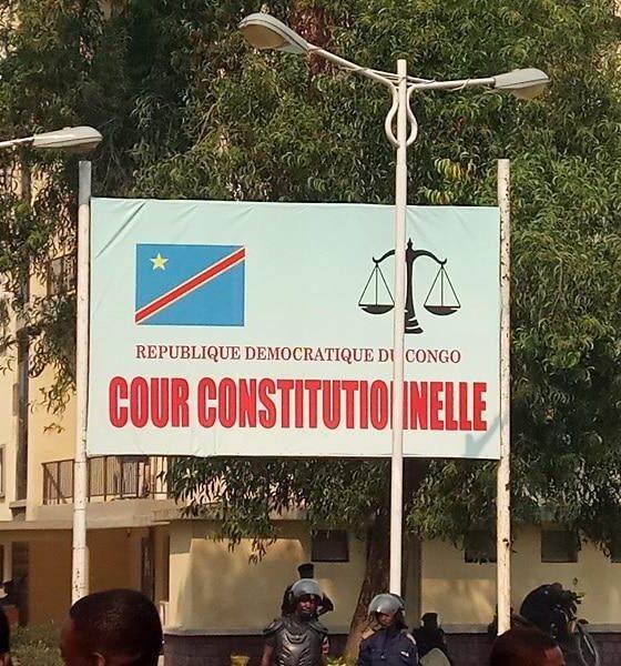 RDC : la Cour constitutionnelle au coeur d'une bataille au sein de la coalition au pouvoir ! 2